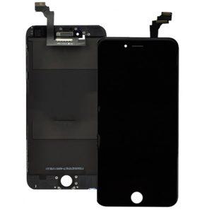 Ansamblu display touchscreen