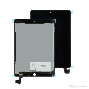 Ansamblu display touchscreen tableta