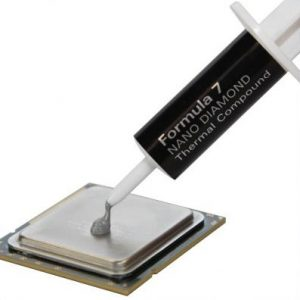 Inlocuire pasta racire procesor laptop