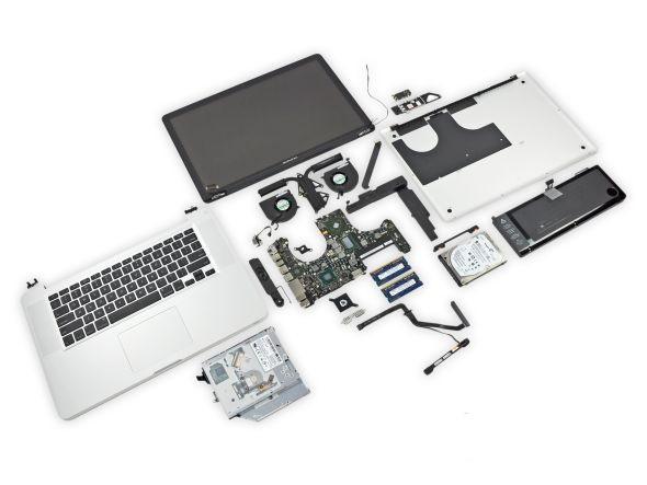 Reparatii lapptopuri